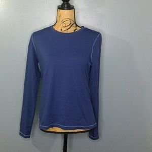 Lole Long Sleeved Activewear Shirt